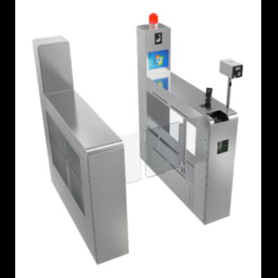 海康威视 DS-K3BH4306 智能测温人员通道