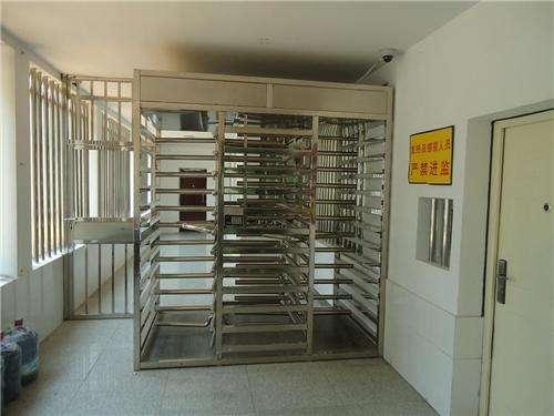 监狱门禁系统