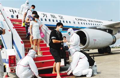 机场疫情防控解决方案