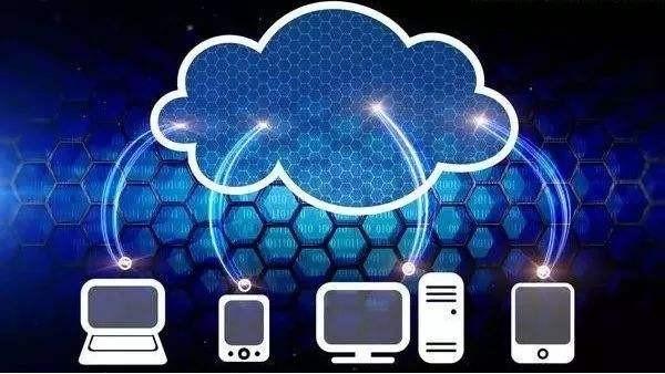 云存储技术原理