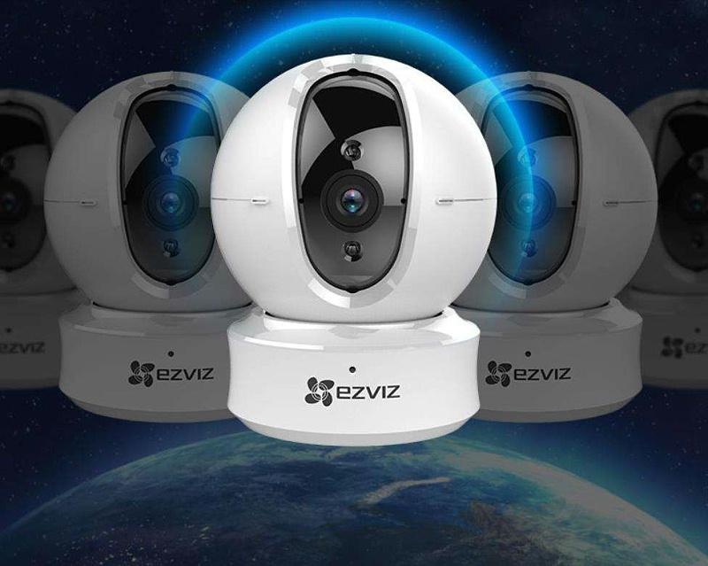 安防监控系统镜头