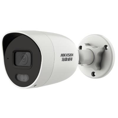 海康威视摄像头-DS-IPC-K24H-L-POE筒型双光网络摄像机