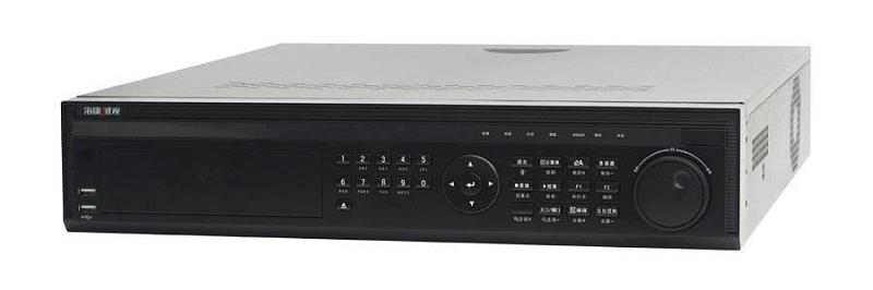 硬盘录像机
