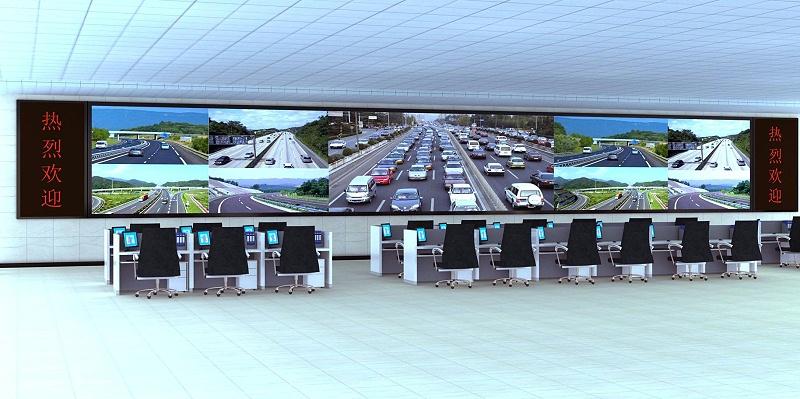 交通无线视频监控