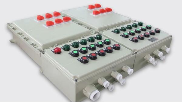 防爆电箱隔爆型与增安型的防爆原理