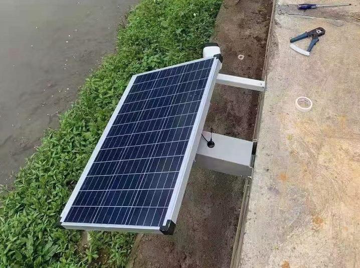 太阳能视频监控系统应用