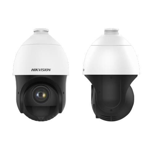 海康威视摄像头DS-2DC4120IY-D100万红外补光4寸网络球型摄像机