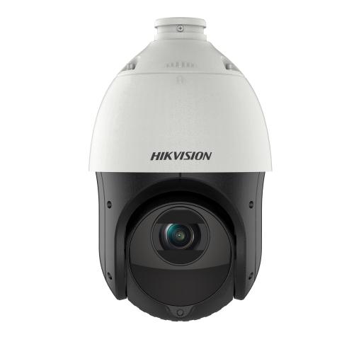 海康威视摄像头DS-2DC4423IW-D400万4寸23倍红外网络球型摄像机
