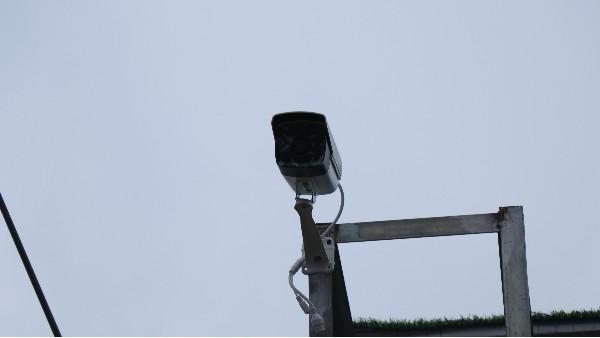 海康威视摄像头应用