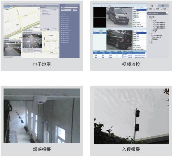 智慧工地安防监控系统应用