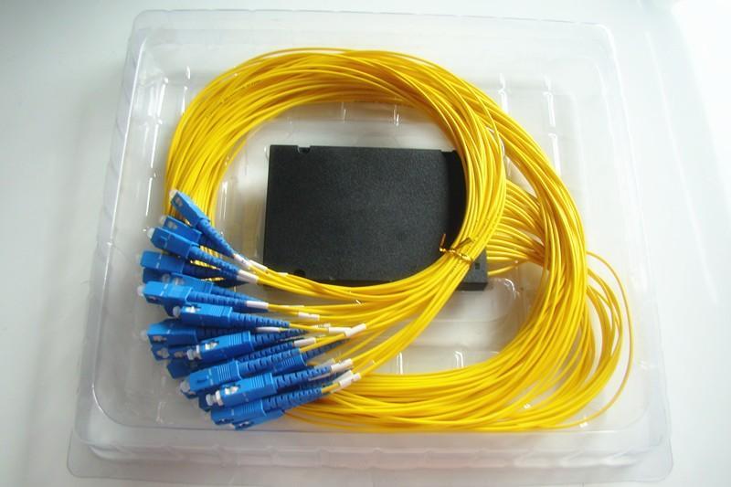 光纤使用注意事项
