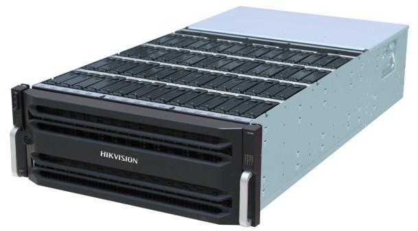 海康威视存储设备