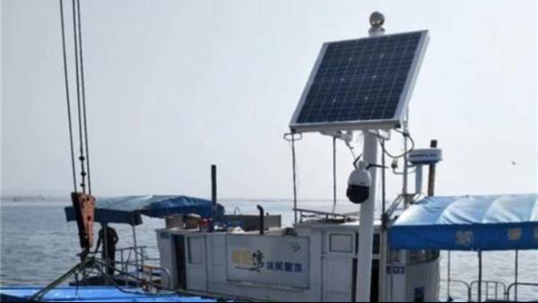 无线视频监控太阳能应用