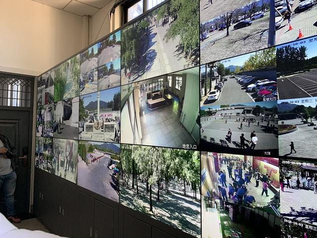 景区视频监控
