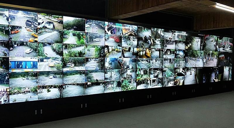 景区视频监控系统
