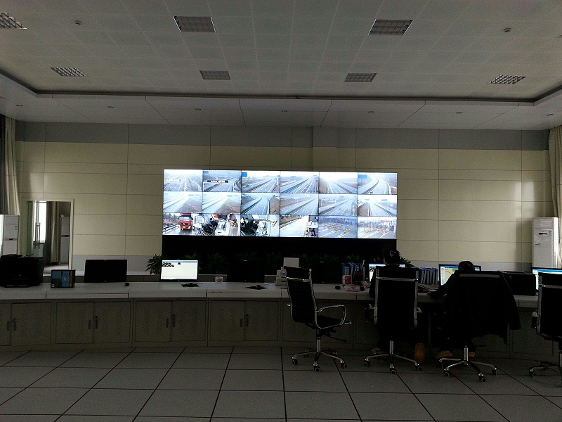 客运站综合安防系统解决方案