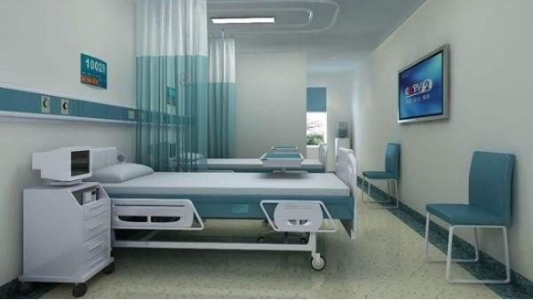医院一键联网报警解决方案