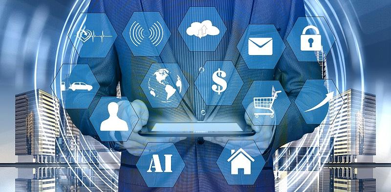 AI智能视频监控优势