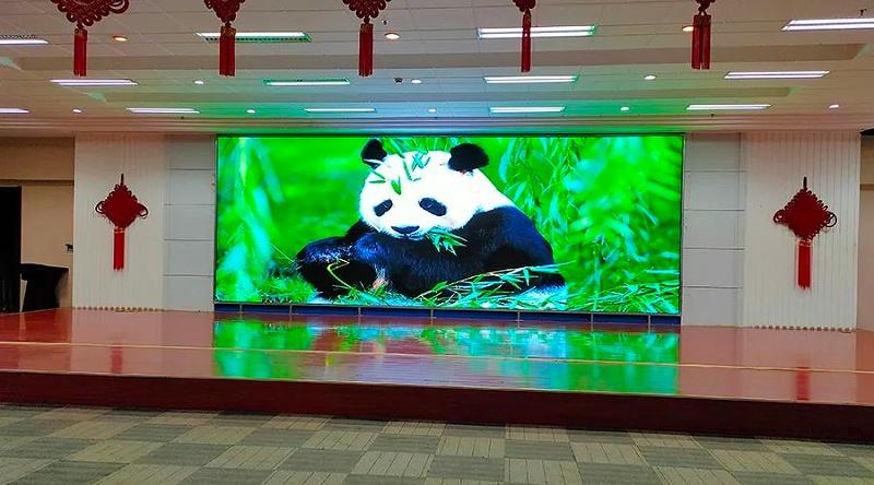 LED显示屏应用