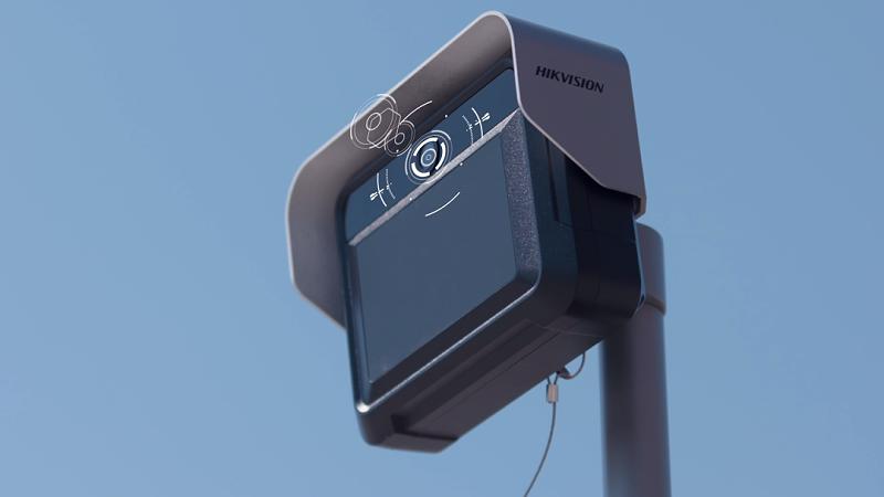 化工园区智慧车辆合规检测系统