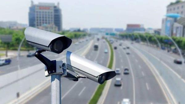 高速路视频监控