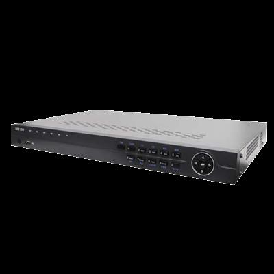 海康威视 DS-7204/08HFH-ST SDI高清数字硬盘录像机