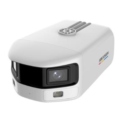 海康威视-DS-2CD3T87F(D)P2-LS-臻全彩广角网络摄像头