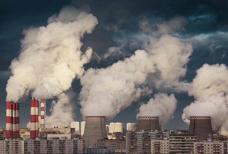 重污染天气企业管控系统解决方案