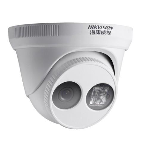 海康威视 DS-2CD3325F-I红外海螺型摄像机
