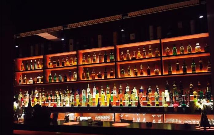 酒吧联网监控解决方案